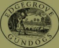 Edgegrove Gundogs Logo
